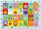 Little Wigwam - Mantel con el abecedario (en inglés)