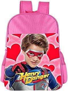 sdfasdfafd H-enry Dan-ger Shoulder Bag Backpack Nautical Str