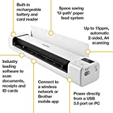 Zoom IMG-2 brother ds940dw scanner portatile a4