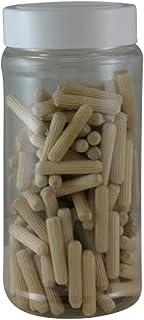 Dowel Pins 1.5 L - 1/4 W Woodpeckers (150 Pack)