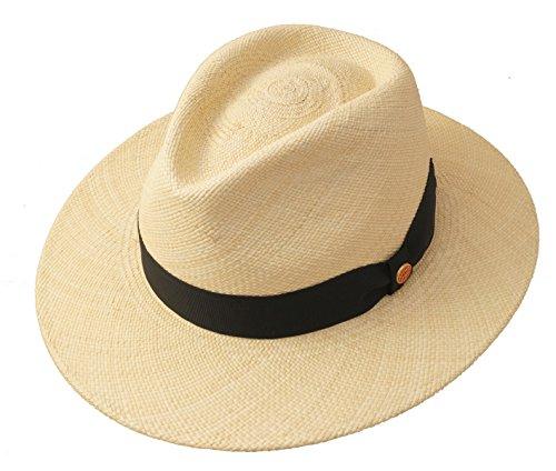 Mayser - Sombrero Panamá - para Mujer