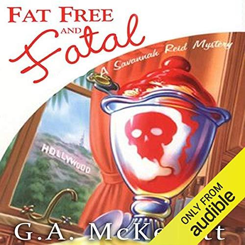 Fat Free and Fatal: Savannah Reid, Book 12