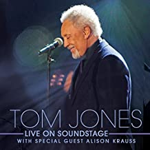 tom jones soundstage dvd