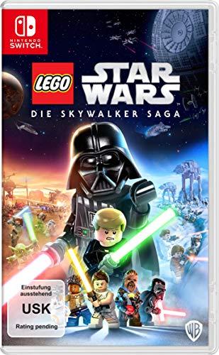 LEGO Star Wars: Die Skywalker Saga - [Nintendo Switch]