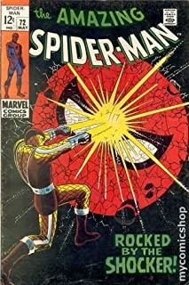 Best the amazing spiderman 72 Reviews