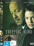 Tripping Wire - Do Not Cross ( Tripping the Wire: A Stephen Tree Mystery ) [ NON-USA FORMAT, PAL, Reg.4 Import - Australia ]