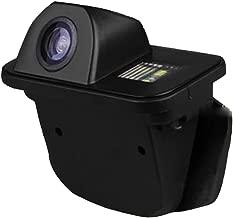 LYNN Waterproof Night Vision Car Rear view Reverse Backup Camera 170° HD CCD Back up Parking Camera for Toyota Corolla/Tarago/Previa/Wish/Aiphard