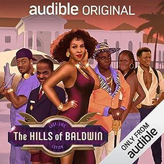 The Hills of Baldwin audiobook cover art