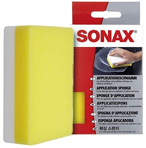 Sonax 1837612417.300applicazione spugna