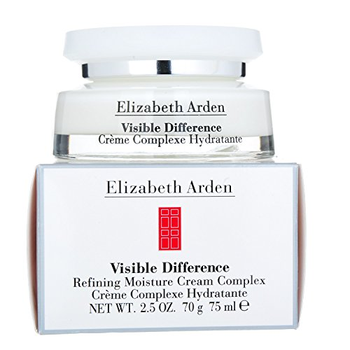 Elizabeth Arden: VISIBLE DIFFERENCE refining