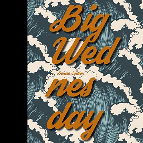 Big Wednesday cover art