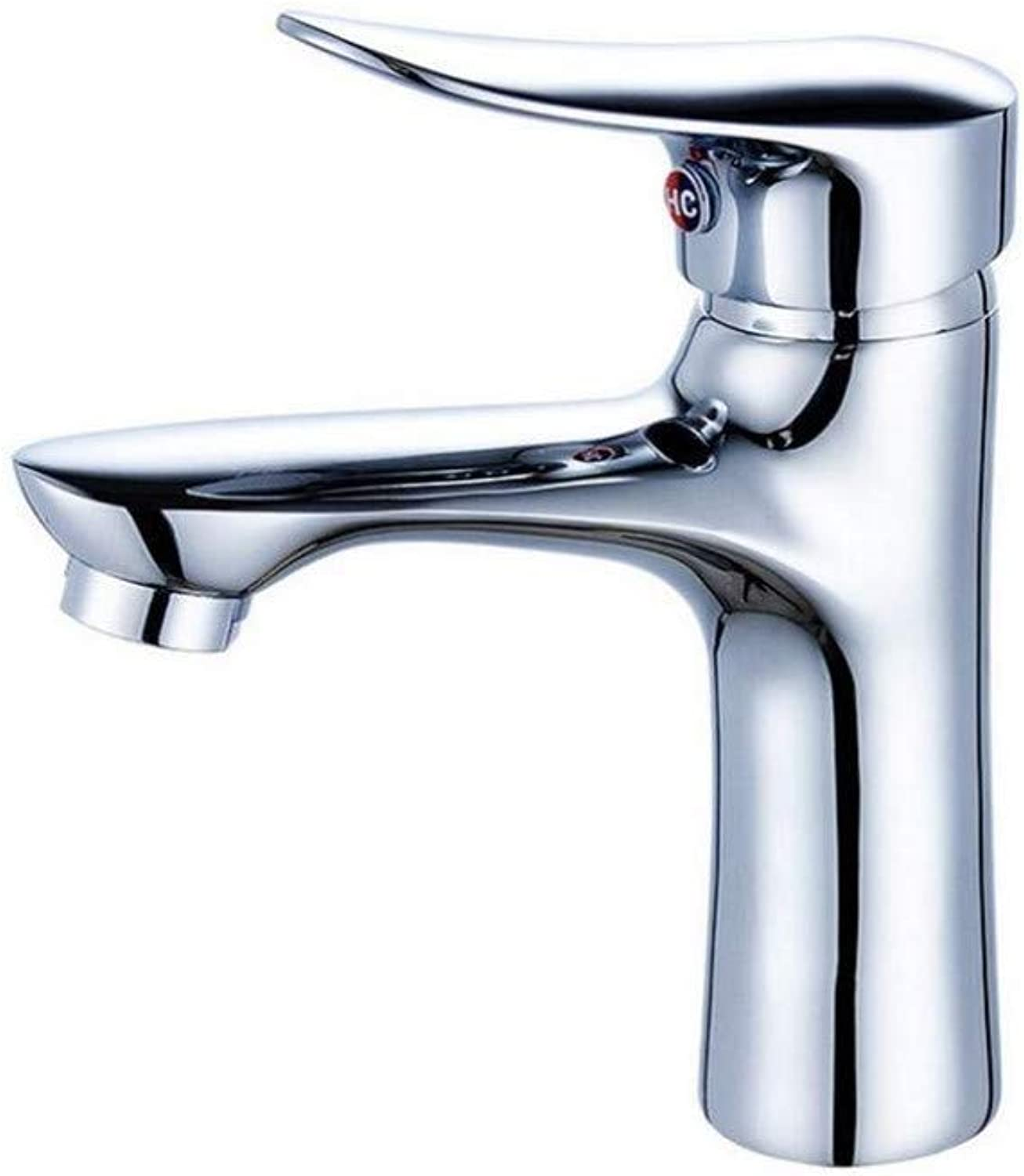 Taps Kitchen Sinkfacebasin Faucet Washbasin Faucet Shark Single Hole Faucet Cold and Hot Water