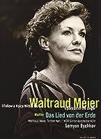 Waltraud Meier - Mahler Das Lied von der Erde [DVD]