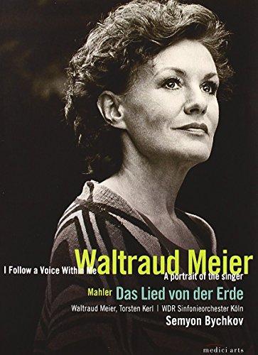 Waltraud Meier - Ein Portrait: Das Lied von der Erde