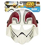 Hasbro Star Wars Rebels - Máscara infantil