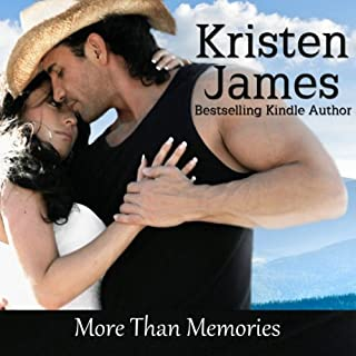 More Than Memories audiobook cover art