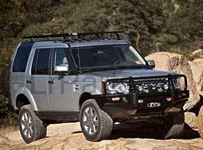 Proper Spec Land Rover LR3 & LR4 Rock Sliders W/Tree Bars Side Steps TERRAFIRMA TF818 New