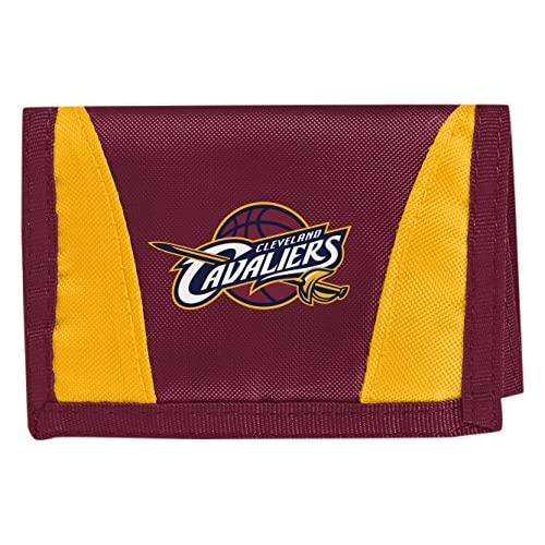 Officially Licensed NCAA Chamber Wallet One Size Multi Color