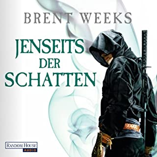 Jenseits der Schatten     Night Angel 3              By:                                                                                                                                 Brent Weeks                               Narrated by:                                                                                                                                 Bodo Primus                      Length: 22 hrs and 6 mins     2 ratings     Overall 5.0