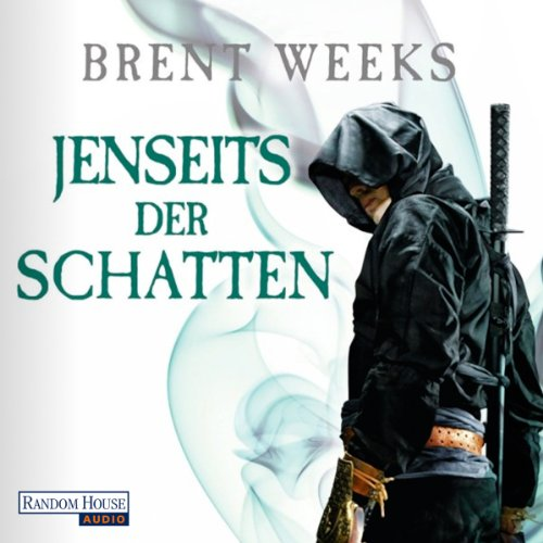 Jenseits der Schatten     Night Angel 3              By:                                                                                                                                 Brent Weeks                               Narrated by:                                                                                                                                 Bodo Primus                      Length: 22 hrs and 6 mins     Not rated yet     Overall 0.0