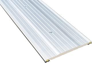 Industrial Strength Aluminum Threshold Seal Kit 8'2