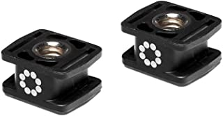 JOBY Beamo Luz LED/Luz LED Mini para Smartphone y Cámaras Sin Espejos - Compacta, Carga Inalámbrica, Bluetooth, Impermeabl...