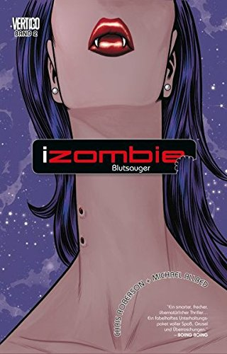iZombie: Bd. 2: Blutsauger