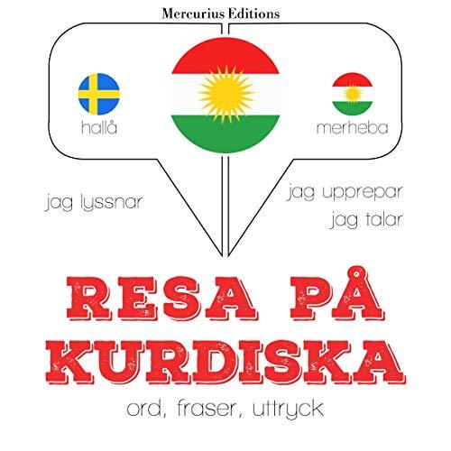 Resa på kurdiska cover art