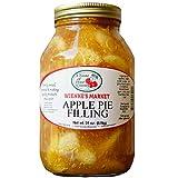 Wienke's Market 31 Ounce (Apple Pie Fillings)