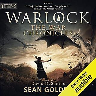 Warlock cover art