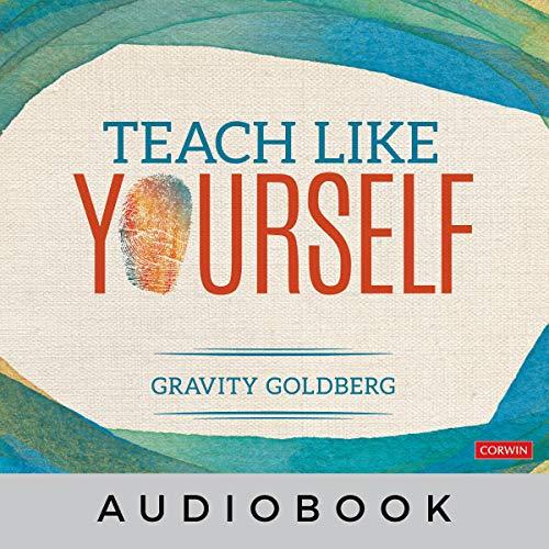 『Teach Like Yourself』のカバーアート