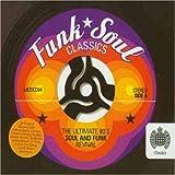 Funk Soul Classics 80's