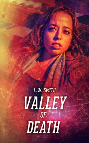 Valley of Death (Death Series Book 2) (English Edition)