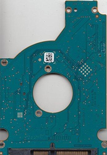 ST9500423AS, 9RT143-500, 0001SDM5, 9766 J, Seagate SATA 2.5 Leiterplatte (PCB)