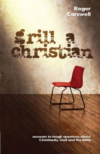 Grill a Christian (English Edition)
