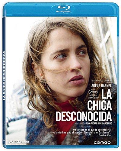 La chica desconocida [Blu-ray]