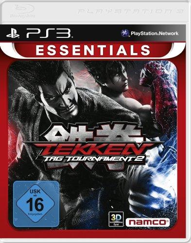 Tekken Tag Tournament 2 [Importación Alemana]