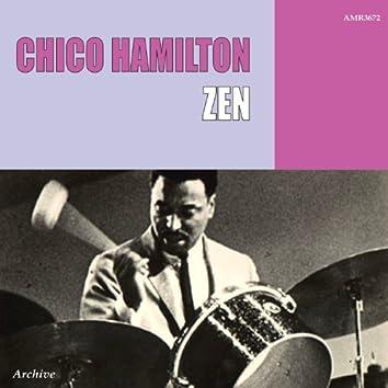 Zen (The Music of Fred Katz)
