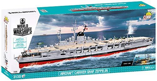 COBI COBI-3086 Toys, grau, schwarz, rot