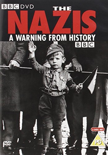 The Nazis - A Warning From History [2 DVDs]