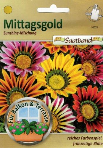 Mittagsgold Sunshine Mischung Saatband...