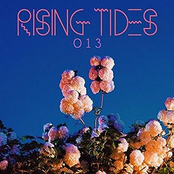 RISING TIDES 013
