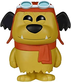 Funko Hanna Barbera Wacky Races - Muttley