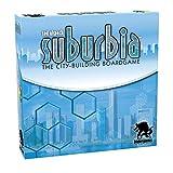 Suburbia - Mejor juego del año 2013