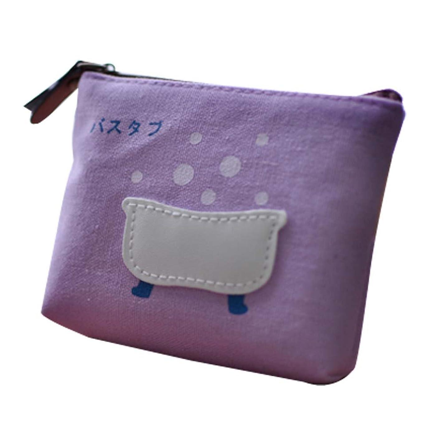 規制する意気消沈したにもかかわらずパターン小さいサイズコインバッグ財布耐久性に優れたリネン11.5 * 9 * 3.5cm小銭入れパウチ