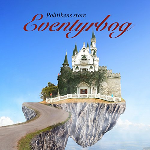 Politikens store Eventyrbog audiobook cover art