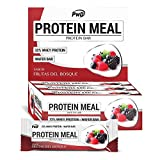 Protein Meal Frutas del Bosque...