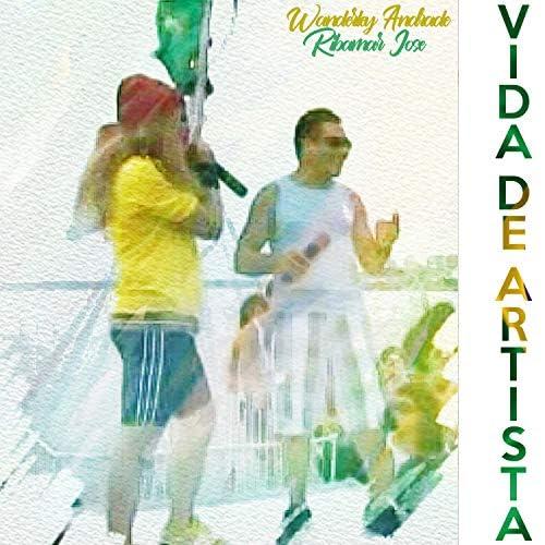 Ribamar José & Wanderley Andrade