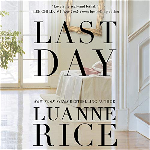 Last Day audiobook cover art