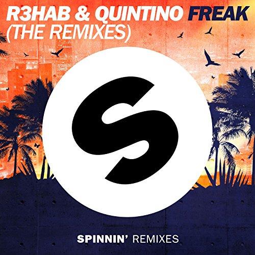 Freak (Sam Feldt Remix Edit)